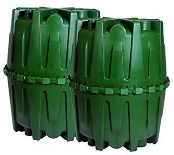 Graf 3200 Liter Paket (321015)