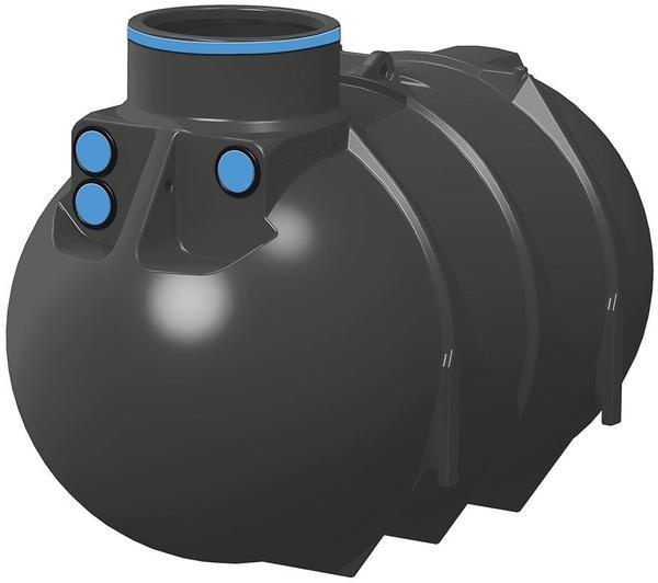Rewatec Erdtank BlueLine II 2600 Liter