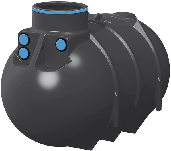Rewatec Erdtank BlueLine II 5200 Liter