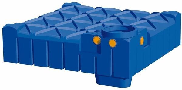 Rewatec Flachtank F-Line 3000 Liter