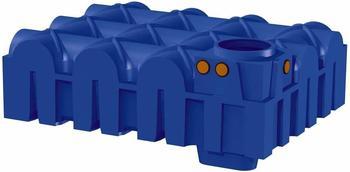 Rewatec Flachtank F-Line 5000 Liter