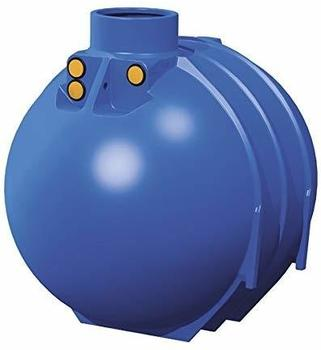 Rewatec Hausanlage BlueLine II Diver 4300 Liter
