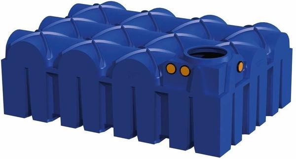 Rewatec Flachtank F-Line 7500 Liter