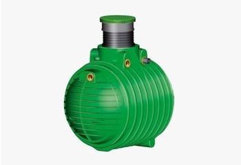 Garantia Komplettpaket Haus-Classic 3700 Liter (201133)