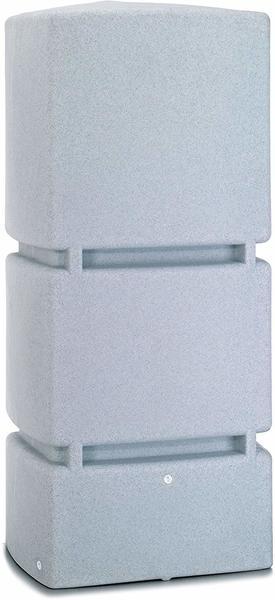 3P Technik Regenspeicher Jumbo 800 Liter granit