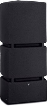 3P Technik Regenspeicher Jumbo 800 Liter schwarz