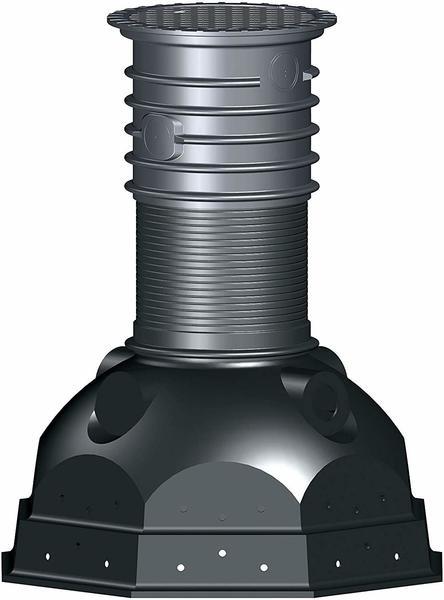 Rewatec Sicker-Iglu System Profi 900 Liter PKW-(RWVS0902)
