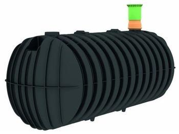 Garantia Sammelgrube Stabilus 3000 Liter