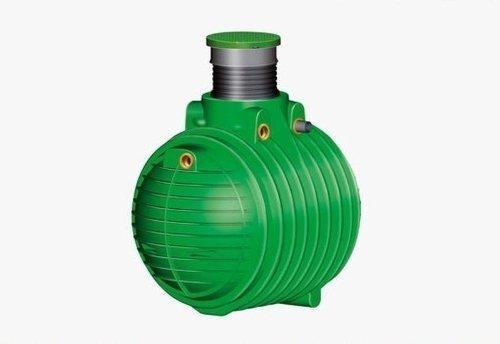 Garantia Komplettpaket 3700 Liter