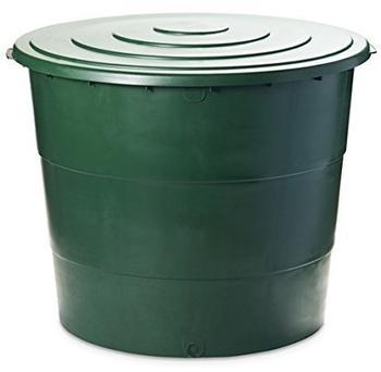 Inovatec Regentonne 500 Liter grün