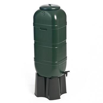 Kreher Regentonne grün 100 Liter