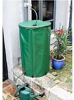 Ubbink Regentonne grün 200 Liter , faltbar