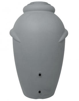 Ondis Regen-Amphore 360 Liter Grau