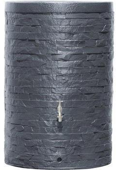 Garantia Muro 260 Liter graphitgrau (326160)