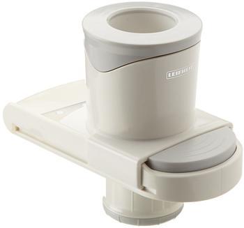 Leifheit Comfort Slicer pearl grey