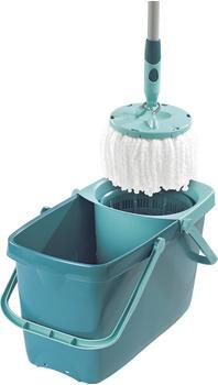 Leifheit Set Clean Twist Mop mit Rollwagen