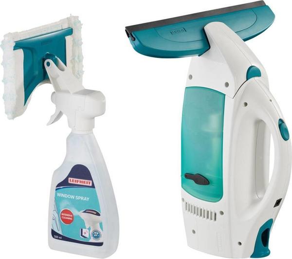 Leifheit Fenstersauger Set Dry & Clean 51021