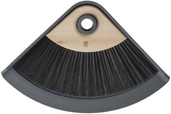 stelton-sweep-it-handfeger-mit-kehrblech-grau