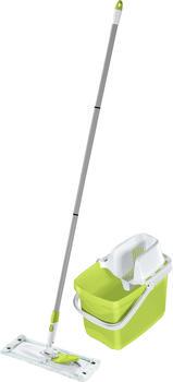 Leifheit Combi Clean Set M shiny green 52086