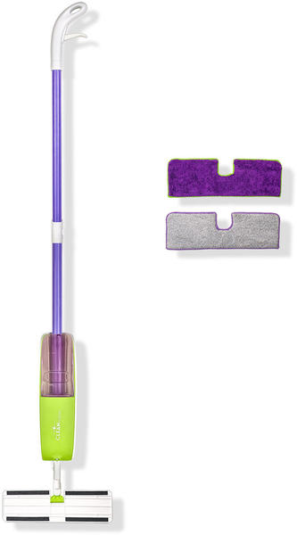 Genius Cleanissimo Spray Mop (Set 3tlg.)
