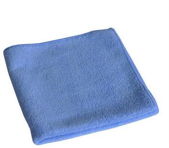 Hotrega Mikrofasertuch 40 x 40 cm blau extra starke Qualitt (20 Stck...