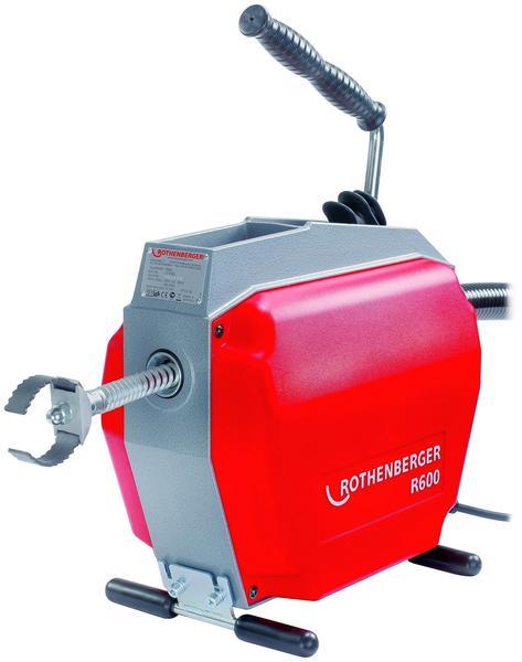 Rothenberger R 600