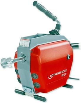 Rothenberger R 650
