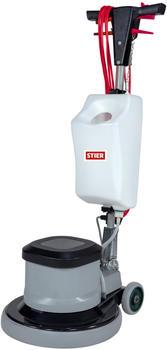 STIER Einscheibenmaschine 17S (905123)