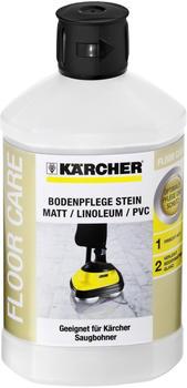 Kärcher Bodenpflege Stein matt/ Linolium / PVC (1 l)