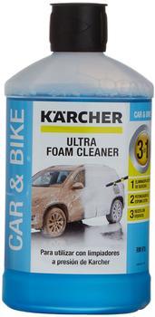 Kärcher Ultra Foam Cleaner (1 l)