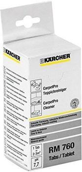 Kärcher CarpetPro Tabs RM 760 (16 Stk.)