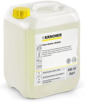 Kärcher PressurePro Schaumreiniger RM 91 AGRI 10 l