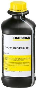 Kärcher Bodenglanzreiniger RM 755 (2,5 L)