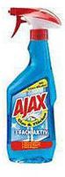 Ajax Glasreiniger 3-Fach Aktiv (0,5 l)