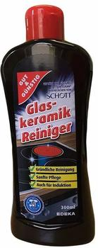 Gut & Günstig Glaskeramik Reiniger
