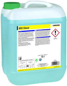 Kärcher SurfacePro Glasreiniger Glasal (10 L)
