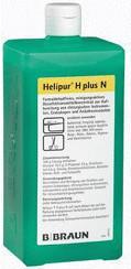 B. Braun Helipur H plus N Dosierflasche (1 L)