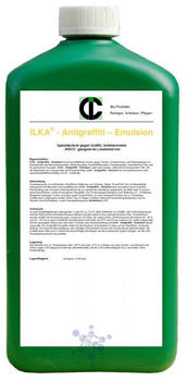 Ilka Antigraffiti-Emulsion Spezialschutz 20 l