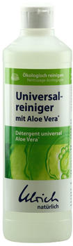 Ulrich Universalreiniger Aloe Vera (500 ml)
