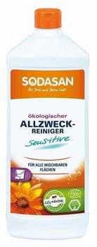 Sodasan Allzweckreiniger sensitive ( 1 l)
