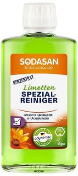 Sodasan Limetten Spezialreiniger (250 ml)