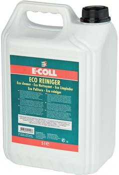 E-Coll Eco Reiniger (5 l)