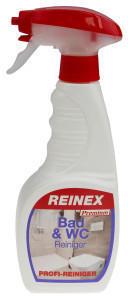 Reinex Badreiniger PREMIUM Bad & WC Reiniger 500 ml