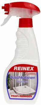 Reinex Badreiniger PREMIUM Duschkabinen Reiniger 500 ml
