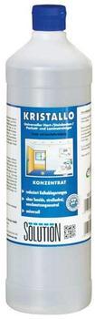 Solution Kristallo Tensidfreier Universalreiniger 1 l Flasche