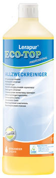 Stockmeier Lerapur Eco-Top Allzweckreiniger EU - Ecolabel zertifiziert 1 l Flasche