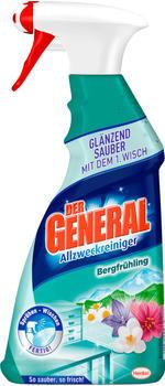 Der General Allzweckreiniger Spray Bergfrühling