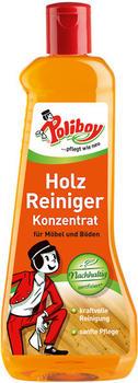 Poliboy Holzreiniger 3-fach Reinigungskonzentrat 500 ml Flasche