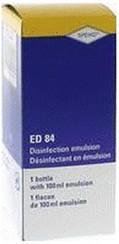 SPEIKO Ed 84 Emulsion 100 ml