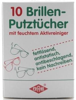 Büttner-Frank Brillenputztücher (100 Stk.)